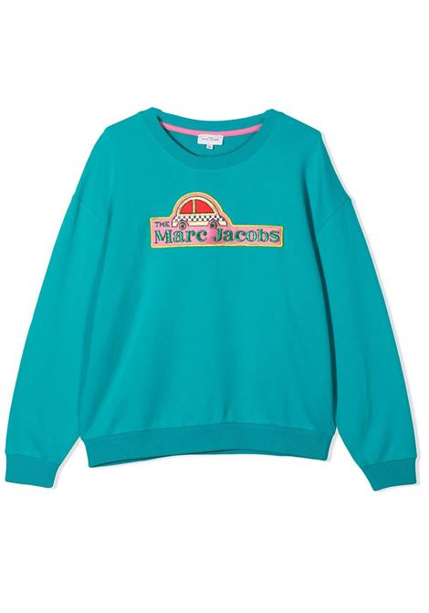 THE MARC JACOBS KIDS  LITTLE MARC JACOBS | Sweatshirts | W15527691