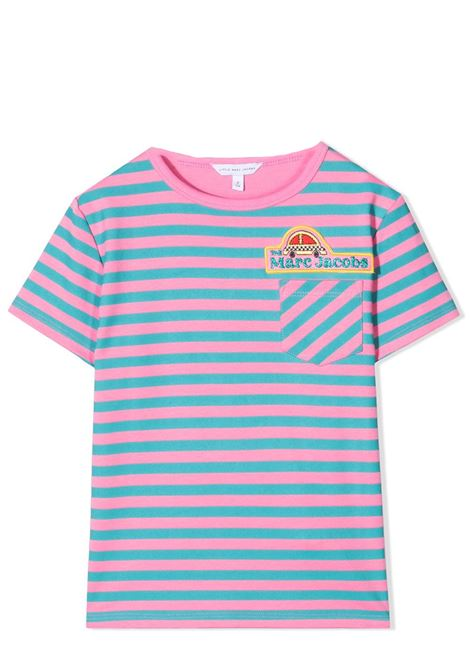 THE MARC JACOBS KIDS  LITTLE MARC JACOBS | T-shirt | W15538S56