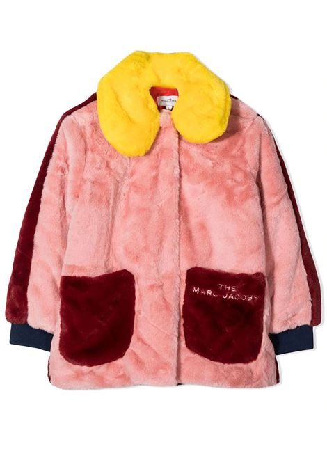 THE MARC JACOBS KIDS  LITTLE MARC JACOBS | Coats | W16123TX74