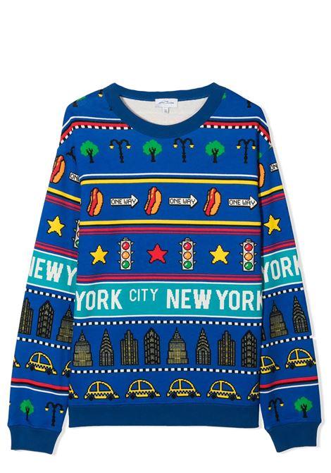 THE MARC JACOBS KIDS  LITTLE MARC JACOBS   Sweatshirts   W25452T872