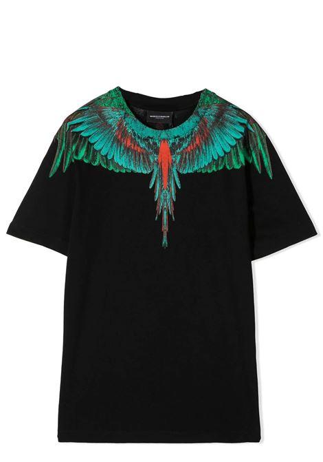 MARCELO BURLON KIDS  MARCELO BURLON KIDS | T-shirt | 11080010TB010