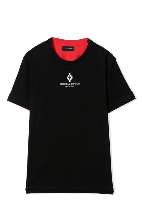 MARCELO BURLON KIDS MARCELO BURLON KIDS | T-shirt | 11130010B010