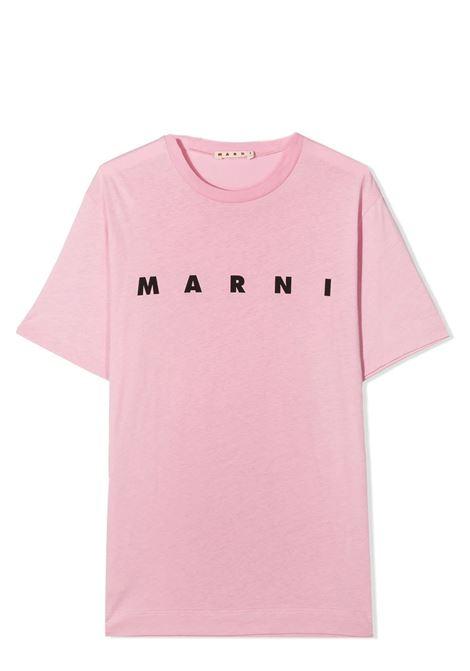 MARNI KIDS  MARNI KIDS | T-shirt | M002MVM00C7MT135U0M320