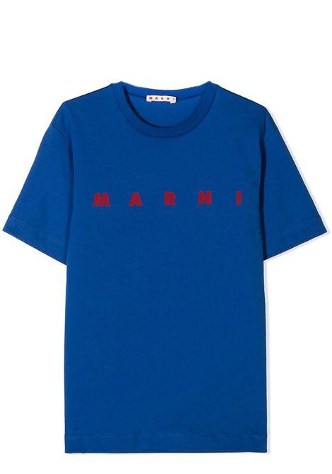 MARNI KIDS  MARNI KIDS | T-shirt | M002MVM00C7MT135U0M818