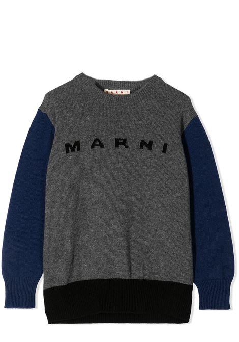 MARNI KIDS MARNI KIDS | Maglioni | M002U2M00HVMK19M0M904