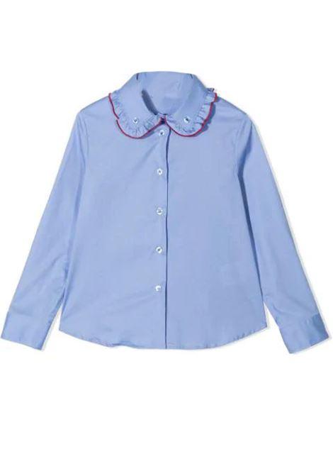 MI MI SOL MIMISOL | Shirt | MFCA025-TS0338LTB