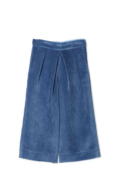 MI MI SOL MIMISOL | Trousers | MFPA038-TS0319DKB