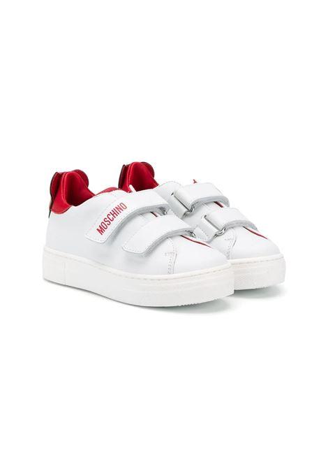 MOSCHINO KIDS MOSCHINO KIDS | Sneakers | 655781