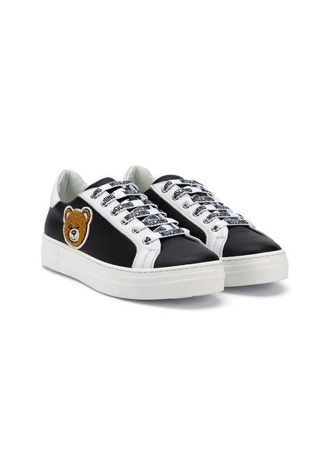 MOSCHINO KIDS MOSCHINO KIDS | Sneakers | 657001