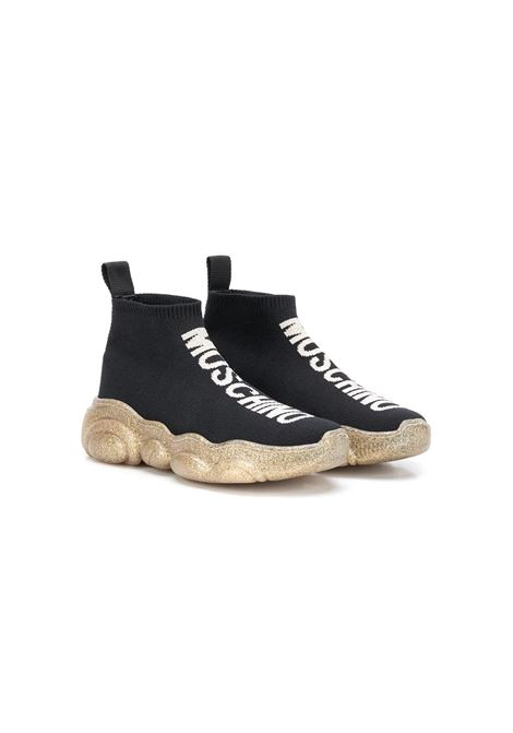 MOSCHINO KIDS MOSCHINO KIDS | Sneakers | 657461