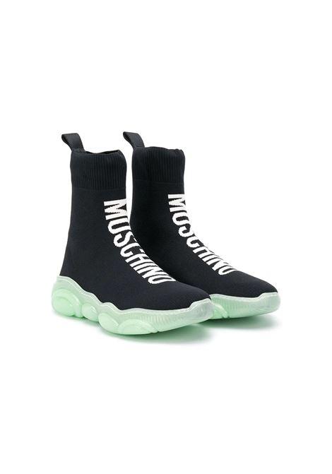MOSCHINO KIDS MOSCHINO KIDS | Sneakers | 657491