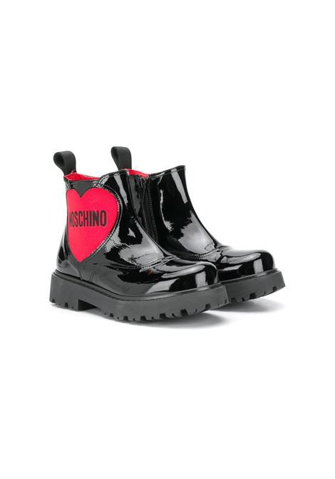 MOSCHINO KIDS  MOSCHINO KIDS | Little boots | 65753T1