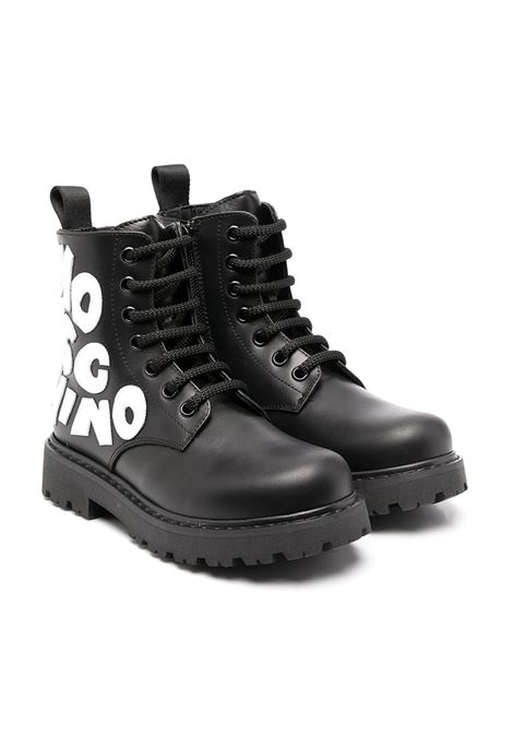 MOSCHINO KIDS MOSCHINO KIDS | Little boots | 65760T1