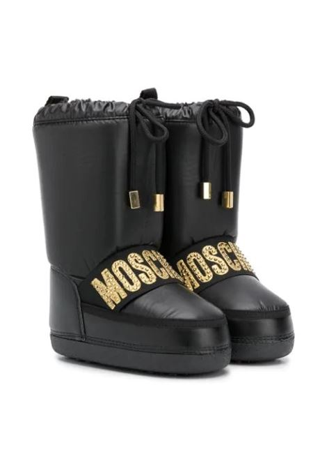 MOSCHINO KIDS MOSCHINO KIDS | Little boots | 65786T1