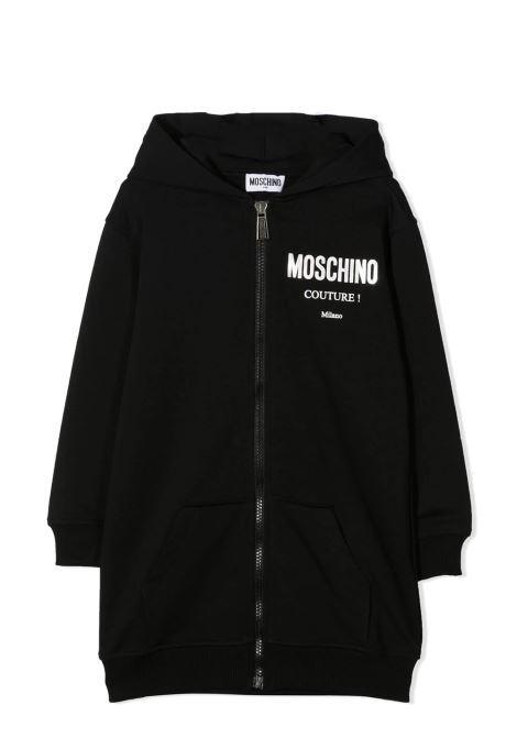 MOSCHINO KIDS MOSCHINO KIDS | Sweatshirts | HDF02RLDA60100