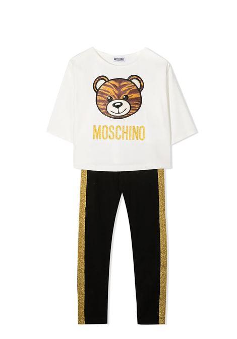 MOSCHINO KIDS MOSCHINO KIDS | Completi | HDK018LBA1283933