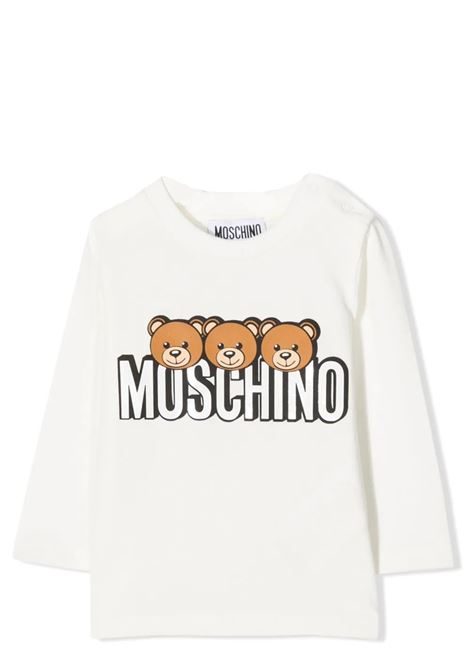 MOSCHINO KIDS MOSCHINO KIDS | T-shirt | M00000LBA2410063