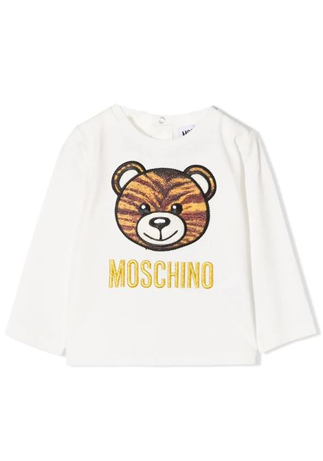 MOSCHINO KIDS MOSCHINO KIDS | T-shirt | MD0000LBA1210063
