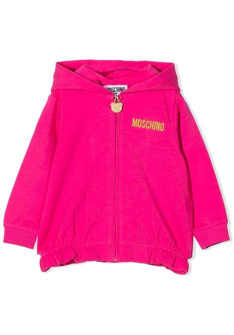 MOSCHINO KIDS MOSCHINO KIDS | Sweatshirts | MDF021LDA1650569