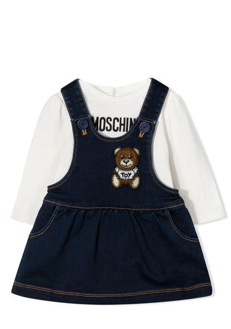 MOSCHINO KIDS MOSCHINO KIDS | Completi | MDK01QLDE0740016