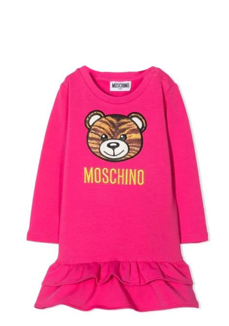 MOSCHINO KIDS MOSCHINO KIDS | Dress | MDV08AALDA1650569
