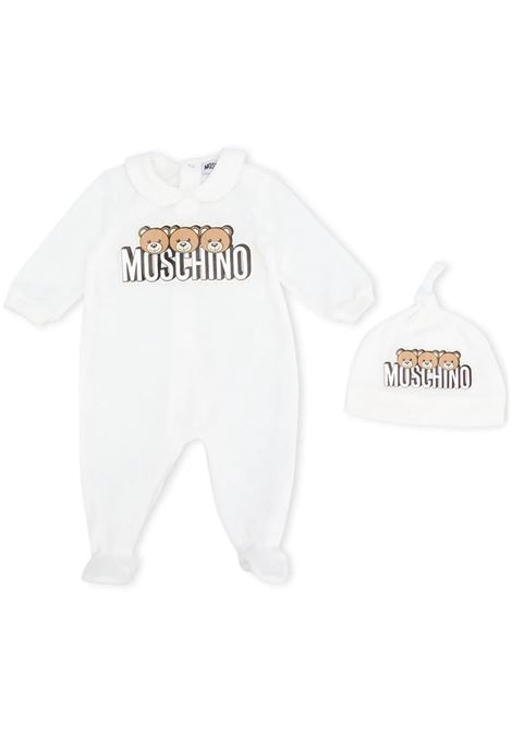 MOSCHINO KIDS  MOSCHINO KIDS | Set | MMY02XLGA0710063