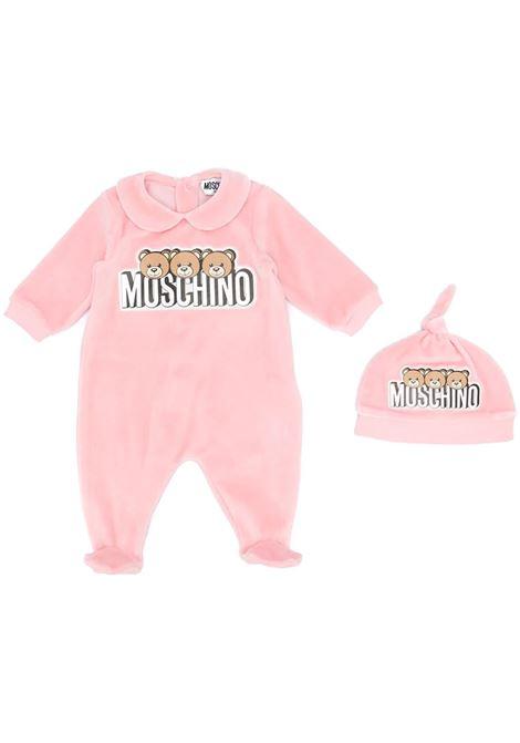 MOSCHINO KIDS  MOSCHINO KIDS | Set | MMY02XLGA07502009