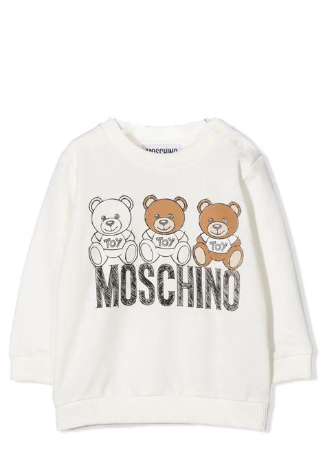 MOSCHINO KIDS MOSCHINO KIDS   Sweaters   MPF03EELDA1410063