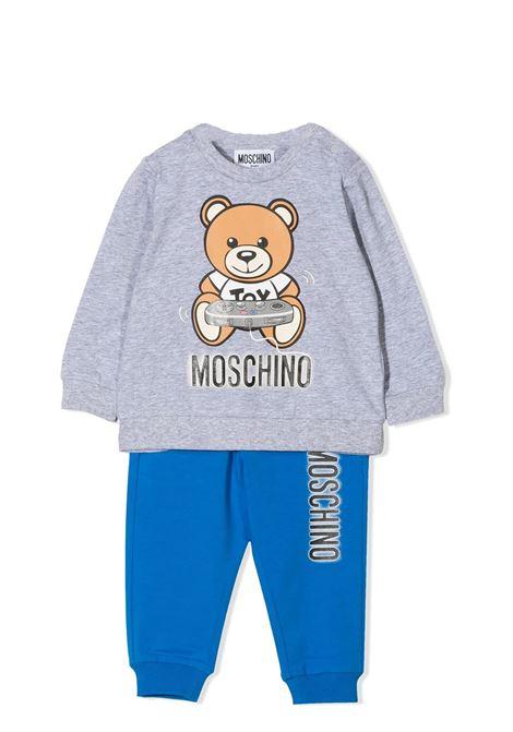 MOSCHINO KIDS MOSCHINO KIDS | Completi | MUK02ULBA1284591