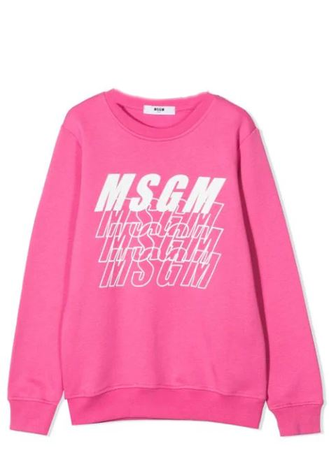 MSGM KIDS MSGM KIDS | Sweatshirts | 025039045