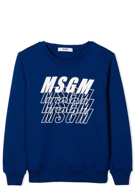 MSGM KIDS MSGM KIDS | Sweatshirts | 025039130
