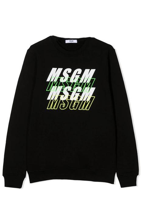 MSGM KIDS MSGM KIDS | Sweatshirts | 025041110