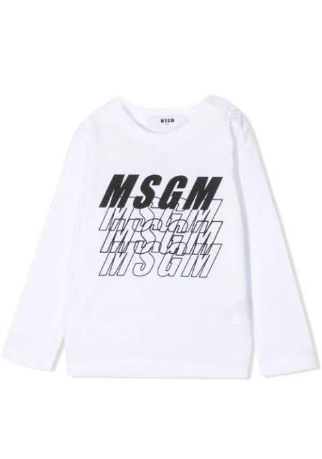 MSGM KIDS MSGM KIDS | T-shirt | 025063001