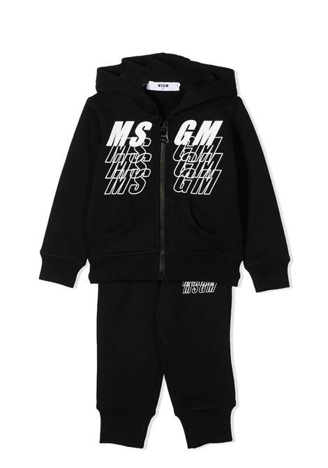 MSGM KIDS MSGM KIDS | Suits | 025064110