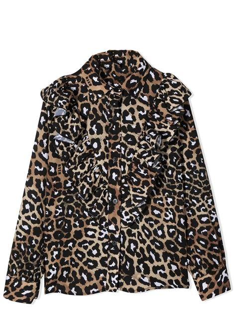 MSGM KIDS  MSGM KIDS | Shirt | 025088200