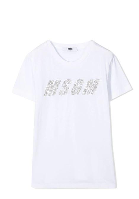 MSGM KIDS MSGM KIDS | T-shirt | 025176001
