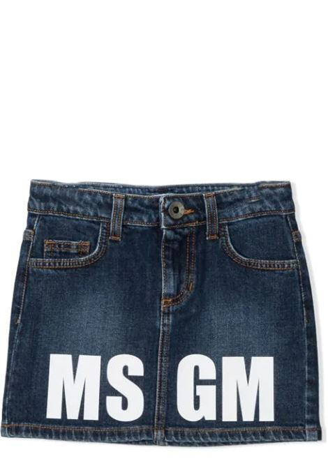 MSGM KIDS MSGM KIDS | Skirt | 025210126