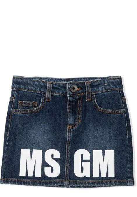 MSGM KIDS MSGM KIDS | Skirt | 025210T126