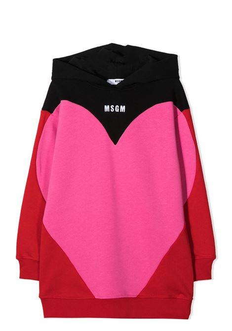 MSGM KIDS  MSGM KIDS | Sweatshirts | 025240110/52