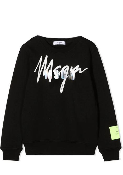 MSGM KIDS MSGM KIDS | Felpe | 025293T110