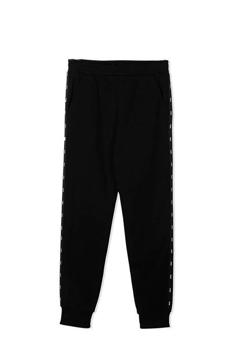 MSGM KIDS  MSGM KIDS | Trousers | 025294T110