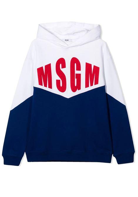MSGM KIDS MSGM KIDS | Sweatshirts | 025649001/07