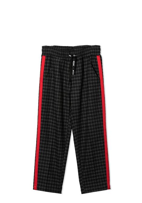MSGM KIDS  MSGM KIDS | Trousers | 025651200