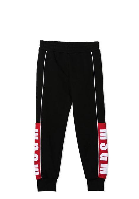 MSGM KIDS  MSGM KIDS | Trousers | 025657T110