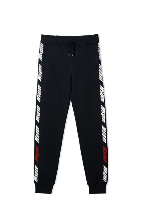 MSGM KIDS  MSGM KIDS | Trousers | 025668T060