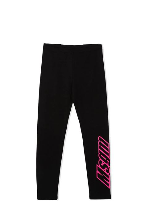 MSGM KIDS MSGM KIDS | Leggings | 025813T110/27