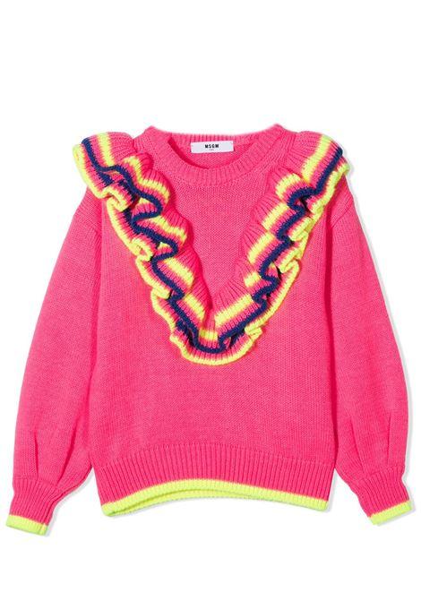 MSGM KIDS MSGM KIDS | T-shirt | 025924T044