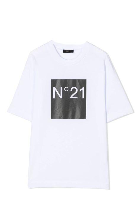 N°21 KIDS  N°21 KIDS | T-shirt | N214AV-N0003-N21T54U0N100