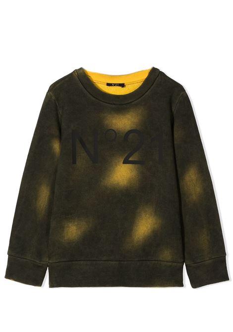 N°21 KIDS  N°21 KIDS | Sweatshirts | N214BA-N0096-N21S55M0N202