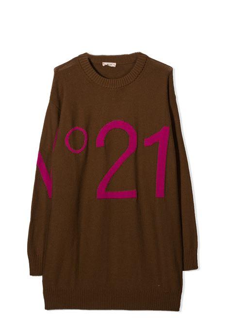 N°21 KIDS N°21 KIDS | Maglie | N214C9-N0121-N21K23F0N706